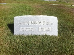 Lucy <i>Luker</i> Bonds