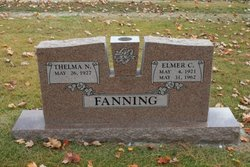 Elmer C. Fanning