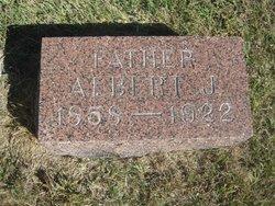 Albert John Ferris
