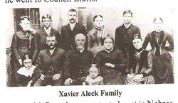 Xaver Aleck