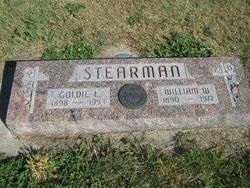 William Washington Stearman