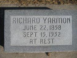 Richard Yarmon