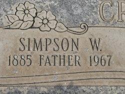 Simpson Wellington Crowe