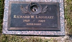 Richard William Laughary, Jr