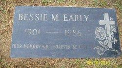 Bessie Mae <i>Campbell</i> Early