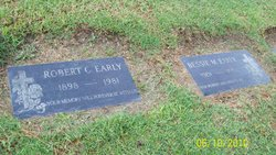 Robert Clyde Early