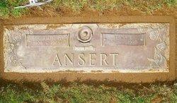 Benjamin George Ansert