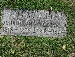 Lavina <i>Collins</i> Baugh