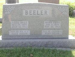 Azel Dale Beeler