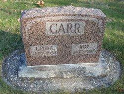 Laura <i>Snow</i> Carr
