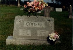 Lucy <i>Phillips</i> Cooper