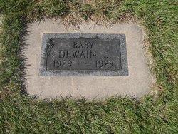 Dewain J. Geis