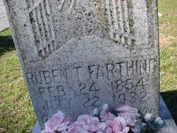 Ruben T Farthing