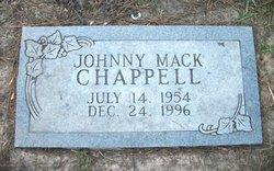 Johnny Mack Chappell