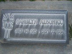 Carolyn Carrie Albonico