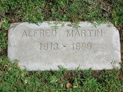 Alfred B. Martin