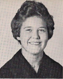 Karol Kay Mitchell