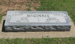 Dorothy M. McGinnis