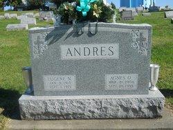 Eugene N Andres