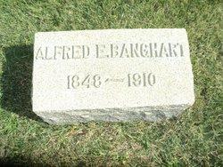 Alfred E Banghart