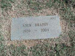 Aden Braddy