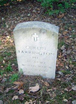 Curlin Farrington