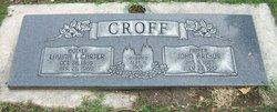 Lavina Irene <i>Carter</i> Croff
