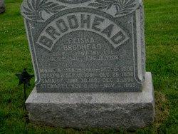 Elisha Brodhead