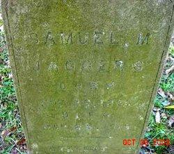 Samuel Marion Jaggers