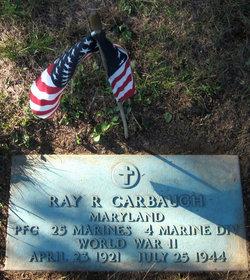 PFC Ray R Carbaugh