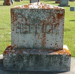 Chastine Uretta <i>Herrick</i> McIntire