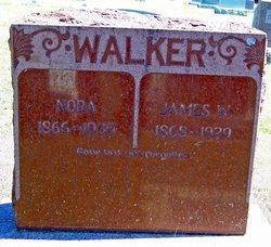 James W Walker