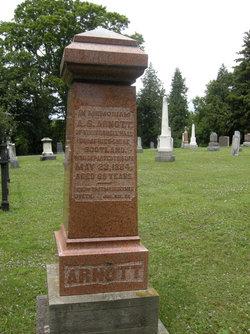 A. S. Arnott