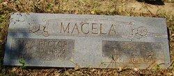 Willie May <i>Rector</i> Macela