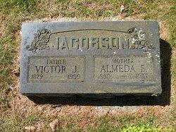 Almeda E. Jacobsen