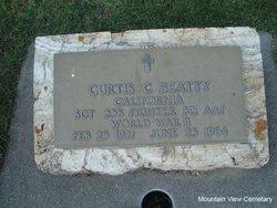 Curtis Clark Beatty