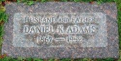 Daniel K. Adams