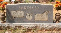 James Robert Buck McKinney