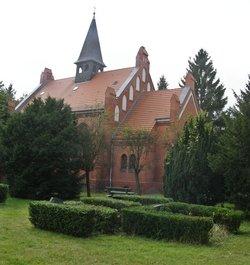 Emmaus Friedhof