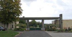 Beauvais Cimetiere du Tilloy