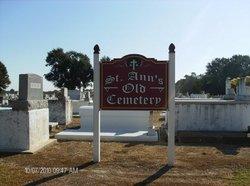 Saint Anns Old Cemetery