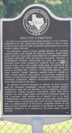 Bridges Cemetery