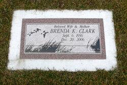 Brenda Kay <i>Frisk</i> Clark