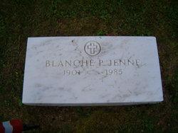 Marie Blanche <i>Paradis</i> Jenne