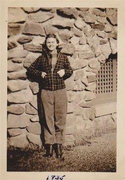 Ruth Caroline <i>Rosenbach</i> Hoadley
