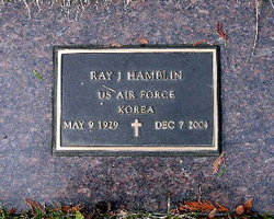 Ray Hamblin