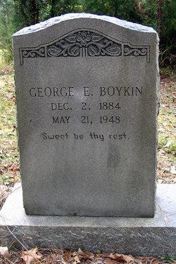 George E. Boykin