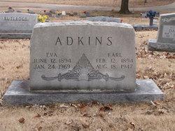 Earl Adkins