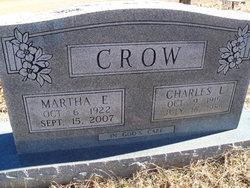 Martha <i>Flanagan</i> Crow