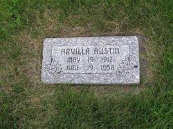 Arvilla Austin